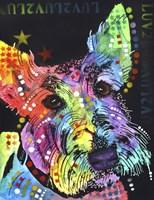 Scottish Terrier Fine-Art Print