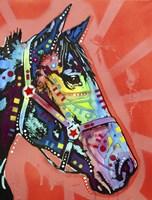 WC Horse 3 Fine-Art Print