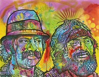 Cheech Fine-Art Print