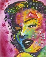 Marilyn 017 Fine-Art Print