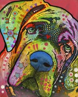 Mastiff Fine-Art Print