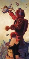 Robo Kong Fine-Art Print