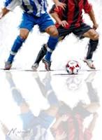 Football 1 Fine-Art Print