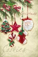 Christmas Cookies Fine-Art Print