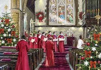 Choirboys 4 Fine-Art Print