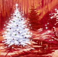 Little Christmas Tree 2 Fine-Art Print