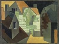 The Village Fine-Art Print