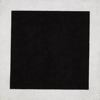 Black Square, c. 1923 Fine-Art Print