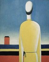 Heavy Premonition, c. 1932 Fine-Art Print