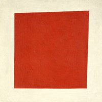 Red Square, 1915 Fine-Art Print