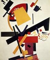 Suprematism, 1915 Fine-Art Print