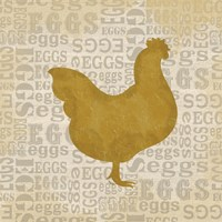 Farm Animals I Fine-Art Print