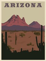 Arizona Fine-Art Print