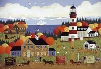 Nantucket Sentinel Fine-Art Print