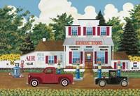 General Store Fine-Art Print