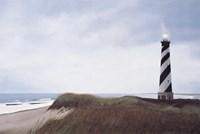 Cape Hatteras Fine-Art Print