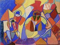 Composition, 1927-28 Fine-Art Print