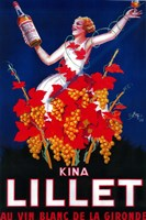 Kina Lillet Fine-Art Print