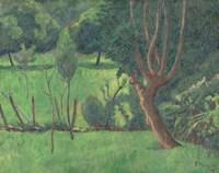 Landscape, 1912 Fine-Art Print
