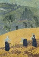 The Harvest,  1920-25 Fine-Art Print