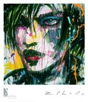 Ennui T.V. Fine-Art Print