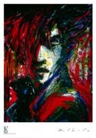 Vampyr Voodoo Fine-Art Print