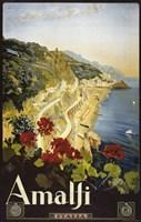 Amalfi Fine-Art Print