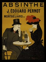 Absinthe, Pernot Fine-Art Print