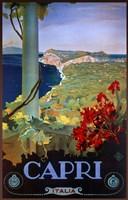 Capri Italia Fine-Art Print