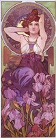 Amethyst Fine-Art Print