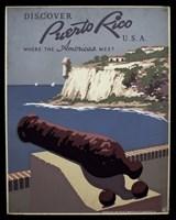 Puerto Rico Fine-Art Print