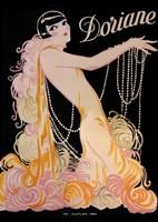 Doriane Fine-Art Print