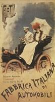 Fiat, 1899 Fine-Art Print