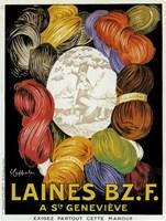 Laines Fine-Art Print