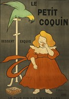 Le Petit Coquin Fine-Art Print