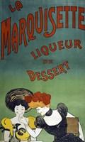 Marquisette Fine-Art Print