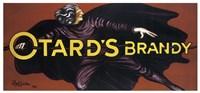 Otard's Brandy Fine-Art Print