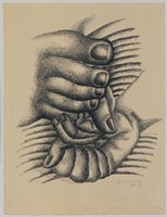 Foot and Hands Fine-Art Print