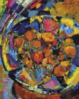 Coupe De Fruits Fine-Art Print