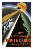 Monte Carlo Fine-Art Print