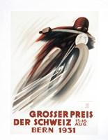Grosser Preis Fine-Art Print