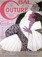 Bal Couture Fine-Art Print