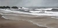 Ocean Beach Fine-Art Print
