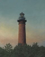 Currituck Beach Lighthouse Fine-Art Print