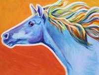 Horse Like The Wind Fine-Art Print