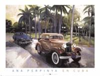 En Cuba Fine-Art Print