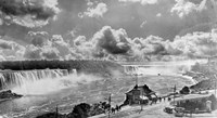Niagara Falls1913 Fine-Art Print