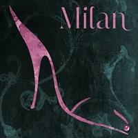 Milan Shoes Fine-Art Print