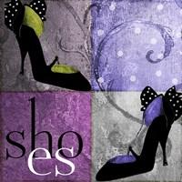 Shoes I Fine-Art Print