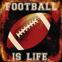 Football II Fine-Art Print